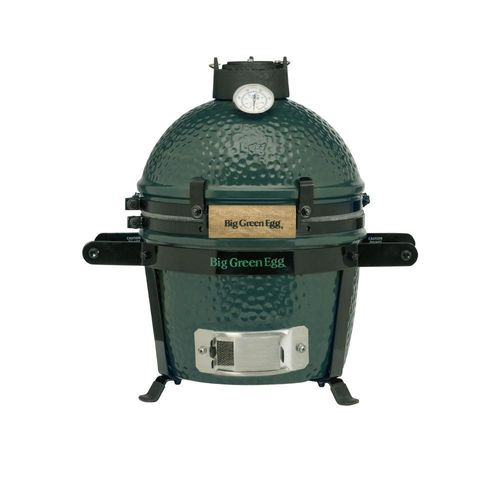 Big Green Egg MINI inkl. Stand/Carrier