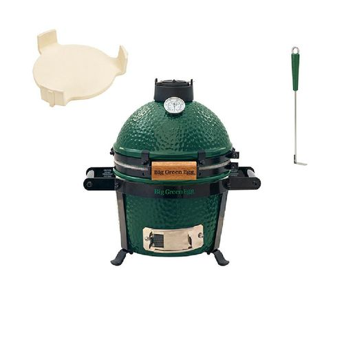 Big Green Egg MINI Starterpaket