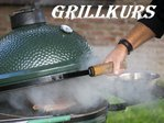 Grillkurs Big Green Egg am 06. Mai 2020 von 18:00 - 22:00