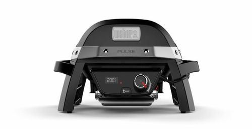 Weber Pulse 1000 – Elektrogrill - Black