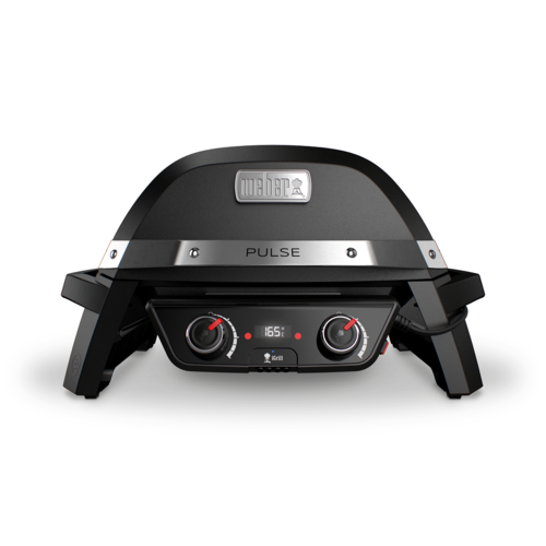 Weber Pulse 2000 – Elektrogrill - Black