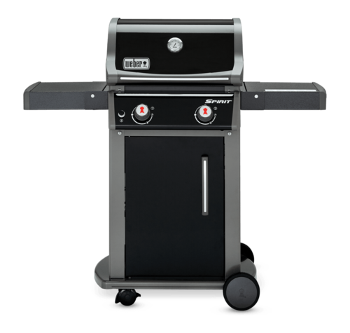 Weber Spirit Original E-210 – Gasgrill - Black