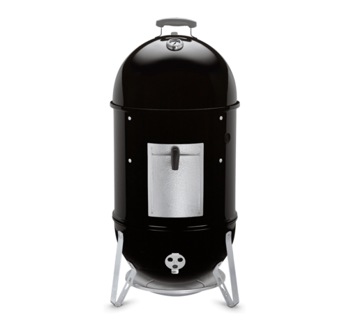 Weber Smokey Mountain Cooker - Holzkohle Smoker Ø 47 cm