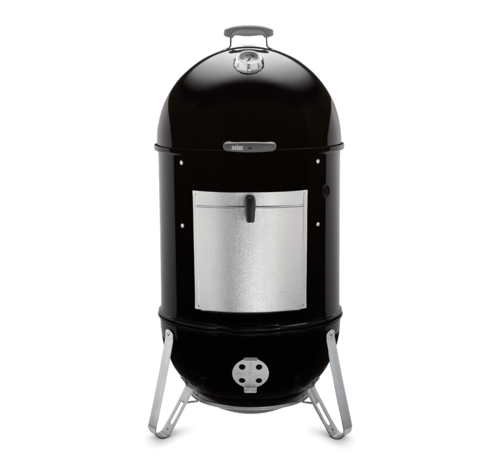 Weber Smokey Mountain Cooker - Holzkohle Smoker Ø 57 cm